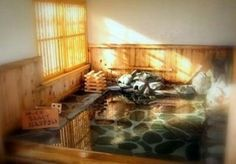 Tokigawa-onsen, in Saitama prefecture has the strongest Alkaline onsen water in Japan.