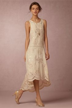 Bhldn Tulip Dress In Beach Honeymoon Dresses Separates