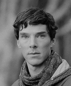 Benedict Cumberbatch... @Heather Creswell Miller @Mary Powers Anne Trunnell  oh my.