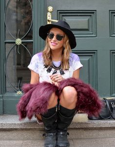 Soy Tendencia, Santiago fashion blog chile Blog, Outfits, Style, Fashion, Scouts, Voyage, Outfit, Saint James, Trends
