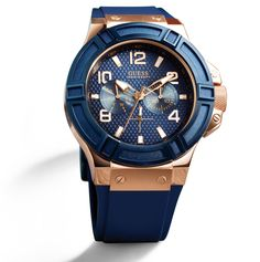 best GUESS Watches 2016