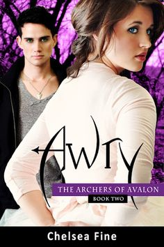 (Archers of Avalon #2)  Seventeen-year-old Scarlet has just died. Only, dying isn't unusual for a girl under a centuries old curse that left her semi-immortal.   This time, though, she comes back to her current life instead of awaking in a new one, and she realizes her curse is changing. With the help of the immortal Archer brothers, Scarlet tries to piece together her life and break the curse before her impending death comes again . . . 4.28 stars