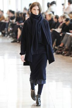 Christophe Lemaire FW14-15