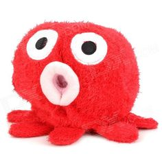 Brand: N/A; Model: N/A; Quantity: 1 piece(s) per pack; Color: Red; Material: Short plush; Specification: Tissue box; Packing List: 1 x Tissue box; http://j.mp/1v37cMV