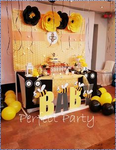 You Can Enjoy baby shower Using These Helpful Tips. You Can Enjoy baby shower Using These Helpful Tips Baby Shower Fun, Shower Party, Baby Shower Parties, Baby Shower Themes, Shower Ideas, Shower Games, Hummel Baby, Party Mottos, Sunflower Baby Showers