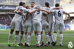 Real Madrid C.F. (Official page)