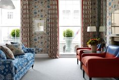 Firmdale Hotels - Townhouse