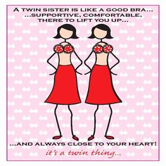 Birthday wishes for twin daughters is a super awesome article that you need to read in or other to appreciate your twin daughters and sisters to focus more about loving themselves and each other.