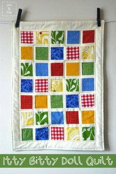 Doll_Quilt