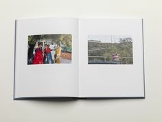 Kim Happiness  Photography by Philippe Chancel Text: Michel Poivert 2015 Published in English and French First Edition: 500 copies Size of the book: 24.5 x 30.5 cm 112 pages – Four-colour printing 67 Photographs Paper Pheonixmotion Xenun Hardcover Package