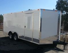 Cynergy Cargo - Enclosed Trailers Cargo Trailers, Car Hauler Trailers Race Car Trailers Car Haulers Motorcycle Trailers