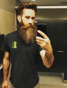 """beardelicious: """"Sean, @briggadonis """""""