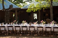 Photography: Q Weddings - qweddings.com  Read More: http://www.stylemepretty.com/2014/05/02/quirky-elegance-at-three-points-ranch/