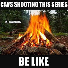 Pretty accurate  (via @_nba.memes)  Tag friends!  TAGS: #cavalierscentral #cle #cleveland #cavaliers #cavs #cavsnation #clevelandcavaliers #gocavs #nba #nbatv #espn #sports #nike #basketball #ballislife #striveforgreatness #allforone #thisiscle #believeland #theland #theq #lakers #together #witness #kobebryant #ipromise #loyalfans #ohio #kobe