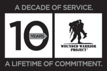 To transfer funds directly to Wounded Warrior Project® (WWP) please use the information listed. Wounded Warrior Project serves our nation's wounded veterans. Family Support, Support Our Troops, Rob Paulsen, Warrior Logo, Wounded Warrior Project, Good Cause, A Decade, Helping Others, The Fosters