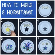 how to make a noisemaker