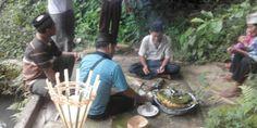 Tunggu Dusun, Penghormatan Suku Serawai Terhadap Alam