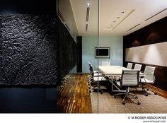 Office design by M Moser Associates Industrial Workspace, Architecture Photo, Kuala Lumpur, Office Interiors, Interior Design, Places, Commercial, Furniture, Home Decor