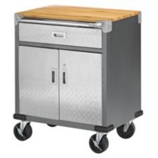 Mastercraft maximum base workbench canadian tire stuff i need mastercraft door base cabinet features a cabinet and work centre with solid wood work top stainless steel doorscanadian tirebase keyboard keysfo Image collections