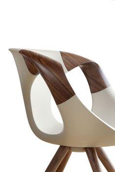 UP CHAIR by Tonon | design Martin Ballendat