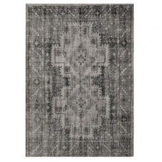 DYWAN SENTIMENTAL GREY - koniecznie marzy mi sie taki wytarty perski dywan