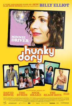 Hunky Dory - Movie Trailers - iTunes
