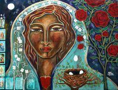 """Faith in the Promises"" by Shiloh Sophia McCloud"