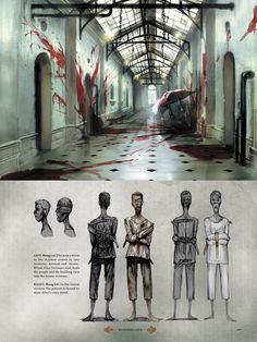 The Art of Alice Madness Returns - 147