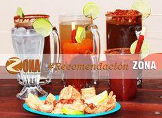 10 de cada 10 personas ya se antojaron con al menos una bebida de estas #Camaronzona #RecomendaciónZona