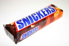 10 Things You Didn't Know About Snickers
