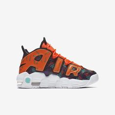 save off b70c4 332fe Nike Air More Uptempo Big Kids  Shoe - 3.5Y