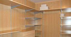 Un armario empotrado, paso a paso | Hacer bricolaje es facilisimo.com