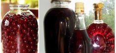Jena, Vodka, Cherry, Food And Drink, Ale, Fruit, Drinks, Bottle, Decor