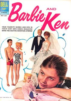 1962 ... Barbie and Ken world! | Flickr - Photo Sharing!