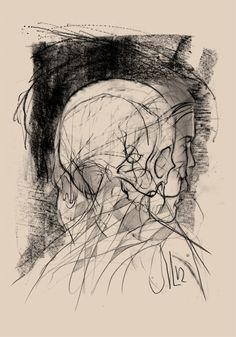 Jacob van Loon's illustrations, paintings and drawings are a wonderful example of how fine art techniques can be used in contemporary design Black And White Drawing, Brush Pen, Art Techniques, Figurative Art, Painting & Drawing, Sketches, Van, Sculpture, Fine Art