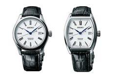 eddb506ca96 Introducing: The Seiko Presage Enamel Collection, A Quartet Of Elegant  Everyday Watches