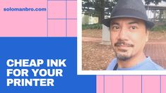 Hey guys a quick video on where I got some cheap ink for my printer. With so many people home, home schooling and working from home. Here in Australia printe. Cheap Ink, Home Schooling, Bro, Printer, Things I Want, Shit Happens, Youtube, Printers, Youtubers