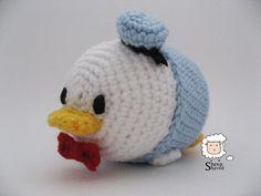 Free Amigurumi Disney Patterns : Pin by chiêu firefly crochet on amigurumi animals toys & others