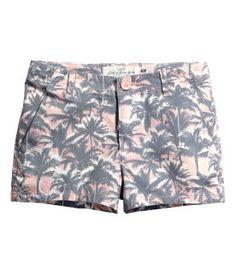Kids | Girls Size 8-14y+ | Shorts | H&M AU
