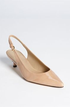 Stuart Weitzman 'Pocosling' Pump available at #Nordstrom