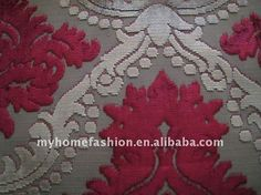 cut velvet fabric