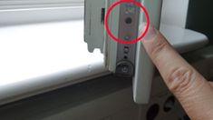 Dreh 2x im Jahr diese Schraube am Fenster - Du wirst verdammt viel Geld ...