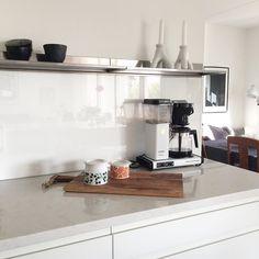 fliesenspiegel ohne fliesen k chenspiegel. Black Bedroom Furniture Sets. Home Design Ideas