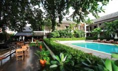 Chiang Mai hotels from $70: Rimping Village