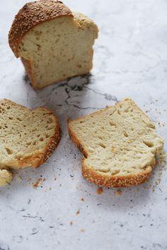 Prosty chleb na kefirze