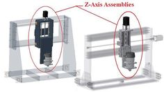 Building a CNC Router: The builders guide Step 4