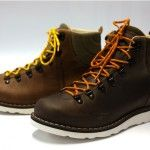 THE NORTH FACE Heritage Boots Fall 2012