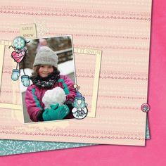 Oscraps.com :: Shop by Category :: All New :: SoMa Design: Winter Wonderland - MiniO - Cards Winter Wonderland, Scrapbook, Frame, Shop, Cards, Design, Scrapbooks, A Frame, Maps