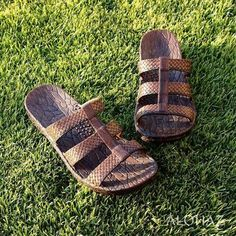 524aa3d0c Brown jaya jandals® - pali hawaii sandals