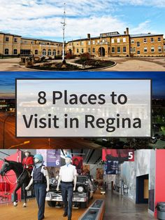 8 Places to Visit in Regina · Kenton de Jong Travel - When I first started this project, I didn't know what would come of it.During my interview with the Saskatchewanderer, she recommended I approach Tourism Regina and see if I could write for them. Saskatchewan Canada, Tourism Saskatchewan, Canadian Holidays, Immigration Canada, Travel Guides, Travel Tips, Canada Destinations, Canadian Travel, Airline Travel